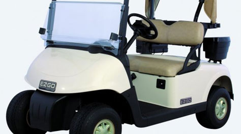 E-z-go golf autic
