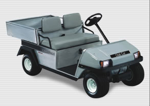 carryall 1 golf autić