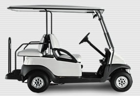 villager 4 golf car
